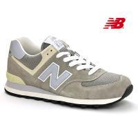 ニューバランス new balance ML574 VG グレー 日本正規品 【靴】 スニーカー