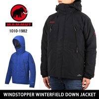 MAMMUT/マムート WS WINTERFIELD DOWN JACKET 1010-19821 ...