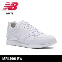 ニューバランス new balance MRL996 EW WHITE 【靴】 スニーカー