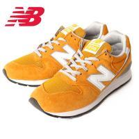 ニューバランス new balance  MRL996 KE ORANGE オレンジ /日本正規品