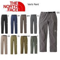 ノースフェイス パンツ THE NORTH FACE VERB PANTS バーブパンツ マウンテン...