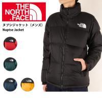 ノースフェイス THE NORTH FACE ジャケット ヌプシジャケット(メンズ) Nuptse ...