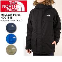ノースフェイス THE NORTH FACE パーカー マクマードパーカ(メンズ) McMurdo ...