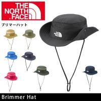 ノースフェイス THE NORTH FACE ハット ブリマーハット Brimmer Hat NN0...