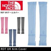 ノースフェイス THE NORTH FACE アームカバー RDT UVアームカバー RDT UV ...