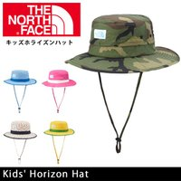 ノースフェイス THE NORTH FACE ハット キッズホライズンハット(キッズ) Kids' ...