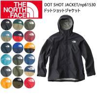 ノースフェイス THE NORTH FACE メンズジャケット /ドットショットジャケット DOT ...