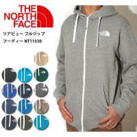 ノースフェイス THE NORTH FACE メンズジャケット /リアビュー フルジップ フーディー...