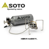 soto-013 【SOTO/ソト】ストーブ/MUKAストーブ  SOD-371