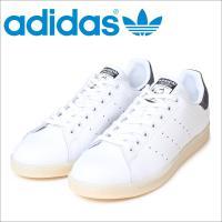 商品説明  【adidasの新作が入荷!!】 ・新鮮でモダンなアップデートを加えた「Stan Smi...