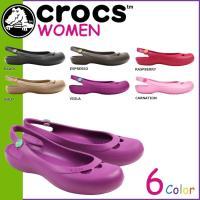 商品説明  【多種多様なラインナップが魅力の「crocs」!!】 ・サイズ感を調整しやすいバックスト...