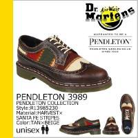 【Dr.Martensのサイズ選びについて】ドクターマーチンの靴の作りは若干細めで、一般的なシューズ...