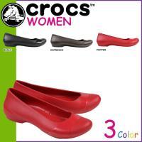 商品説明  【多種多彩なラインナップが魅力の「crocs」!!】 ・合わせる服装を選ばない、シンプル...