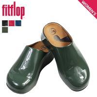 商品説明  【FitFlopのアイコンモデルから新色登場♪】 ・履きやすさにヘビーユーザー続出のクロ...