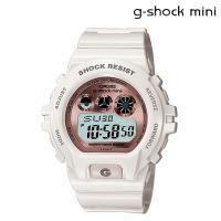 【G-SHOCKの代表的モデルDW-6900系をベースにしたモデルGMN-691!!】  耐衝撃構造...