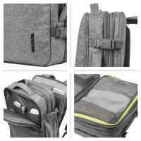 INCASE インケース バックパック リュック 25L EO TRAVEL BACKPACK CL90020 レディース メンズ グレー