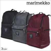 商品説明  【実用性とデザイン性を融合させた斬新なアイテムを提案する「marimekko」】 ・マリ...