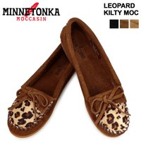 LEOPARD KILTY MOC リミテッドカラーの『Leopard』をご用意!!・ブーツタイプに...