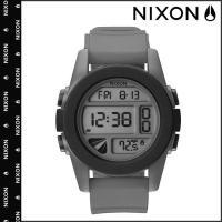 【アメリカ カルフォルニア州発の人気ブランド「NIXON」♪】  ■仕様 ・ムーブメント:デジタルム...