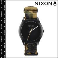 【アメリカ カルフォルニア州発の人気ブランド「NIXON」♪】  ■仕様 ・ムーブメント:日本製Mi...