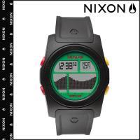 【アメリカ カルフォルニア州発の人気ブランド「NIXON」♪】  ■仕様 ・ムーブメント:カスタムデ...
