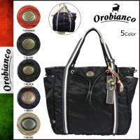 【近年話題のイタリア製ブランド「Orobianco」登場!!】 ・イタリアミラノ発のオシャレで洗練さ...