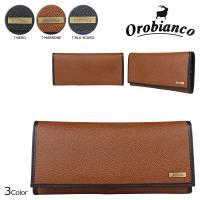 商品説明   ■ブランド名 / 商品名 Orobianco オロビアンコ / 長財布   ■型名 F...