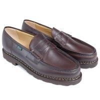 【フランスで創業された高品質な作りで時間を経て素敵な靴になっていくブランド PARABOOT】 ・P...