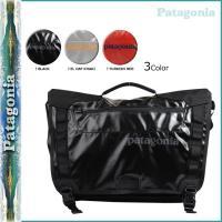 【耐水性と耐久性に優れたブラックホール・ダッフルと同じ素材を使用したショルダーバッグ♪】      ...