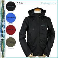 【軽い登山やスキーに最適なパタゴニアの定番ジャケット♪】  ・H2Noパフォーマンス・スタンダードを...
