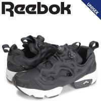 リーボック Reebok インスタ ポンプフューリー スニーカー レディース INSTAPUMP FURY OG ブラック 黒 DV6985 8/16 追加入荷