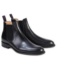 ※決算セール品のため返品不可※  【1873年に設立された靴の聖地ノーサンプトン最後の老舗メーカー「...