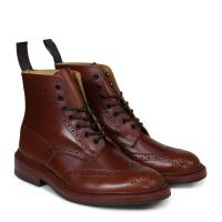 商品説明  【伝統的な手法で作られた最高級のブーツ!!】 ・トリッカーズを代表する人気のカントリーブ...