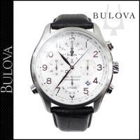 【アメリカを代表する腕時計メーカー、ブローバ入荷♪】  ■仕様 ・ムーブメント:クォーツ式 ・風防:...