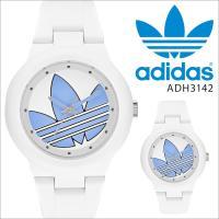 商品説明  【スポーツブランドメーカーとして世界的に有名なアディダスの腕時計!!】  ・ムーブメント...