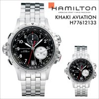 商品説明  【画期的な時計を生み出すブランド「HAMILTON」♪】  ムーブメント:クオーツ 風防...