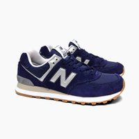 NEW BALANCE ニューバランス  ML574 BLUE/GRAY ML574HRJ  ニュー...