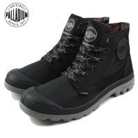 ブランドを代表する定番モデルで、かつてはフランス軍に供給されていた本格ブーツ「パンパ」に防水加工を...