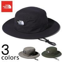 ノースフェイス THE NORTH FACE 帽子 ホライズン ハット HORIZON HAT NN41918 K NT BB DU