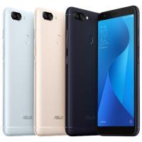 ASUS ZenFone Max Plus (M1) 5.7インチ 2018年最新 RAM:3GB ...