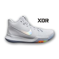 KYRIE 3 TS EP 'TIME TO SHINE' カイリー 3 【MEN'S】 pure platinum/multicolor-volt 852414-001