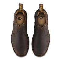 ドクターマーティンズ ユニセックス ブーツ Dr. Martens 2976 Chelsea Boot