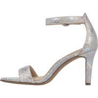 レディース サンダル Naturalizer Kinsley Ankle Strap Sandal (Women's)