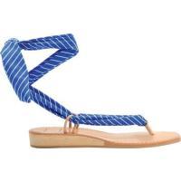 レディース サンダル Dolce Vita Henlee Ankle Tie Sandal (Women's)