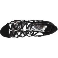 レディース ブーツ Easy Street Nightingale Strappy Sandal (Women's)