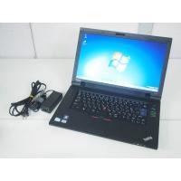 ●商品情報 ・メーカー/Lenovoレノボ ・型番/ThinkPad SL510 2847DQJ ・...