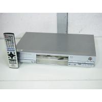 ●商品情報 ・録る時、見る時、ダビングする時キレイ ・HDDに最長284時間録画 ・録画も簡単テレビ...
