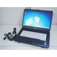 ●商品情報 ・メーカー/富士通 ・型番/LIFEBOOK A540/C ・OS/Windows7 P...