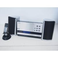 ●商品情報 ・トップレベルの低音増強技術で、音楽に躍動感を ・CD&iPodを本格サウンドで再生 ・...
