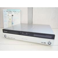 ●商品情報 ・地上デジタルチューナー搭載 ・録画時間を増やせる「増設HDD」に対応  ・メーカー/パ...